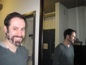 N's Beard Entry